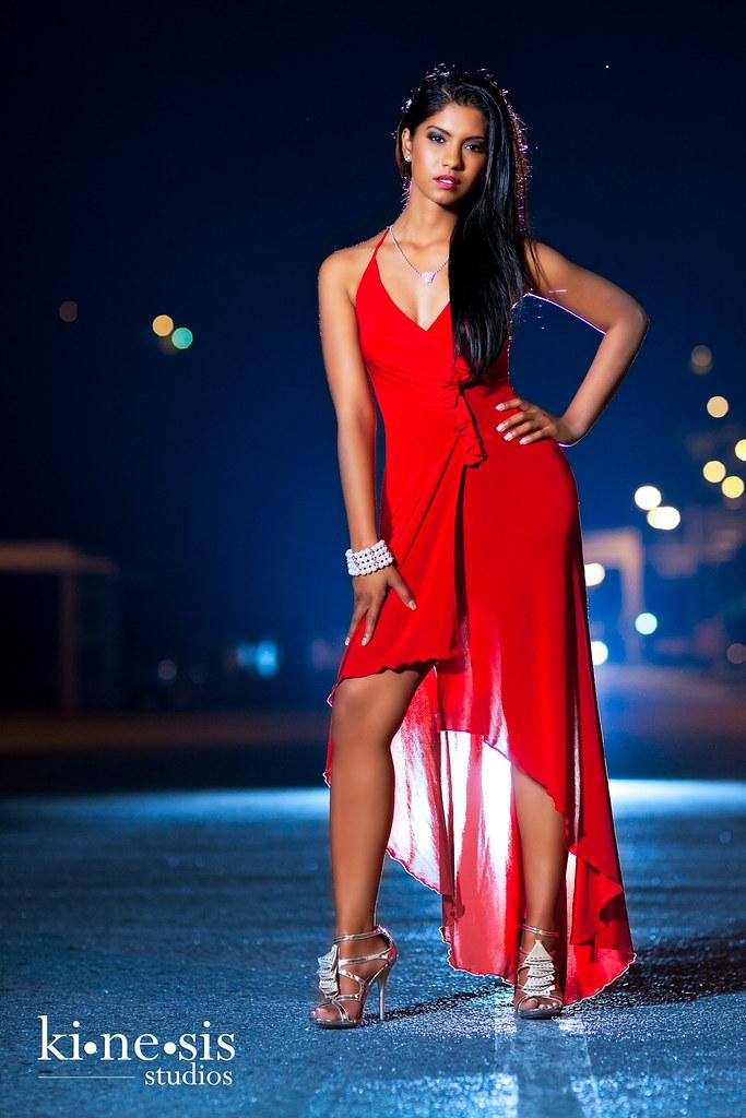 Desha Rambhajan - Photographer: Yaisa Tangwell MUA: Stacy Qu… - Flickr