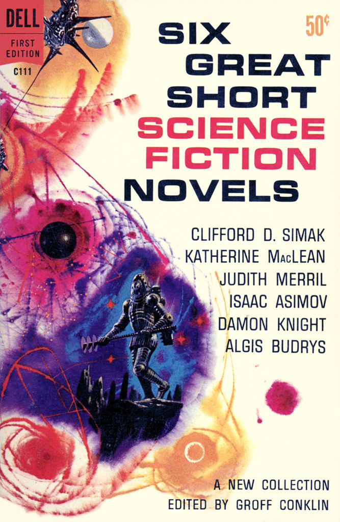The 5 best science fiction and fantasy novels of 2018