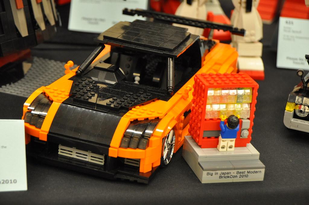 Drift Car Tim Inman S Tokyo Drift Car Won The Best Modern Flickr