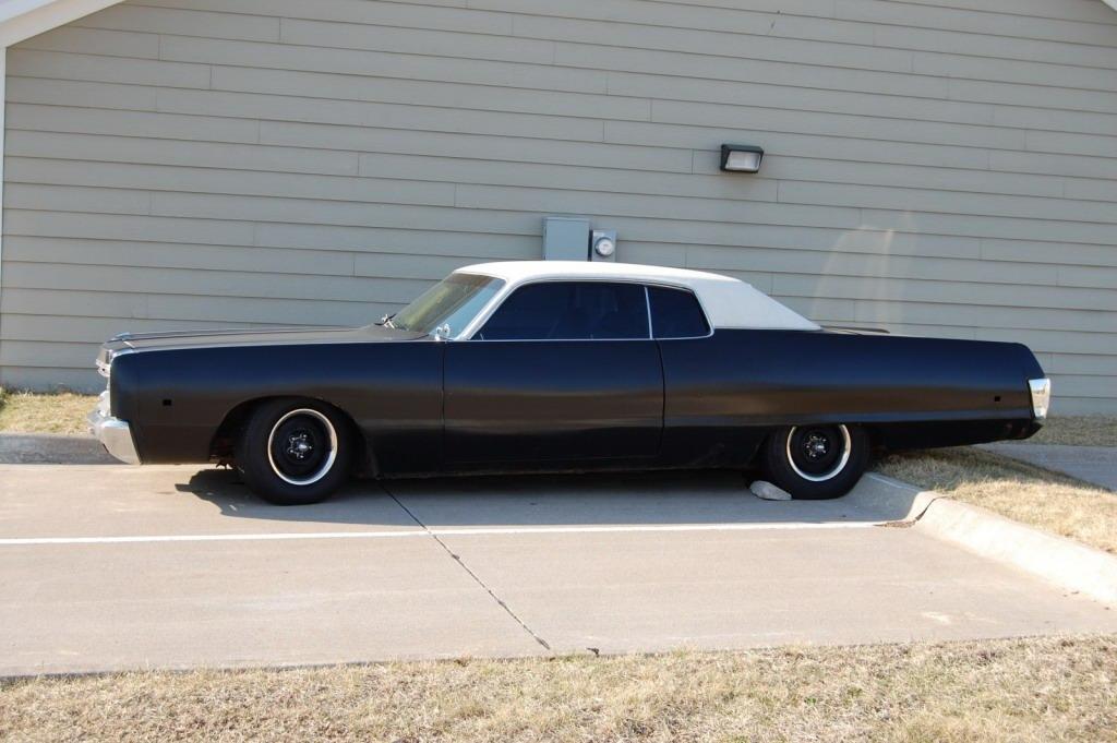 Chrysler Newport 1973 Chrysler Newport | by 1970