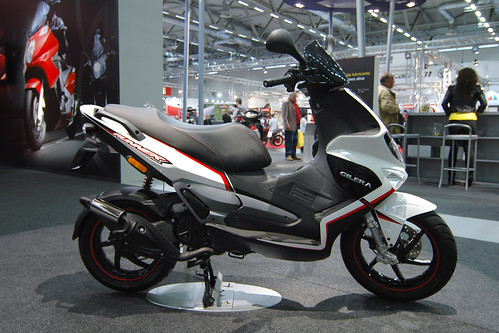 gilera runner 50 sp as seen at the intermot 2010 show in c flickr. Black Bedroom Furniture Sets. Home Design Ideas