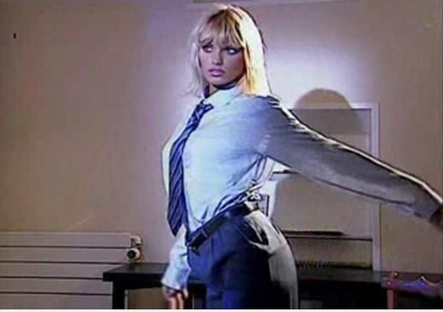 Anita Blonde Xxx 66