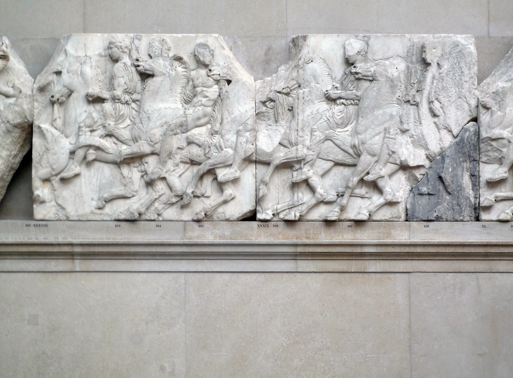 parthenon frieze Looking for the perfect parthenon friezes you can stop your search and come to etsy, the marketplace where sellers around the world express their creativity through handmade and vintage goods.