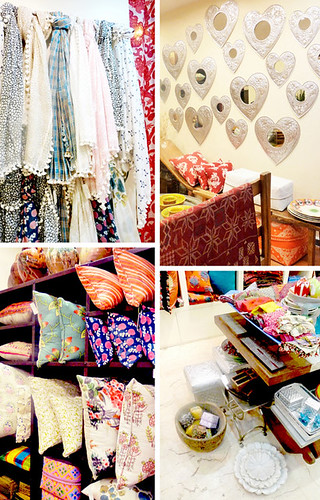 Tulu: Gorgeous Shop in Istanbul | by decor8