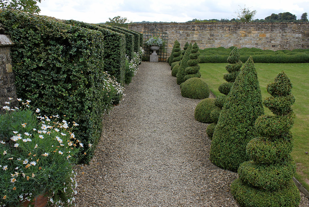 Bourton House Gloucestershire Gardener 39 S Supply Flickr