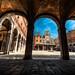 The Monastery - (HDR Venice, Italy)