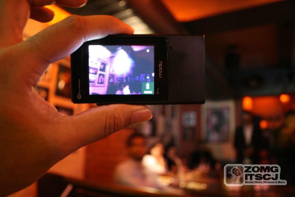 meet the blogger flickr