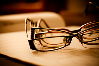 #ds379 - Another Pair of Glasses | by Sharon Drummond