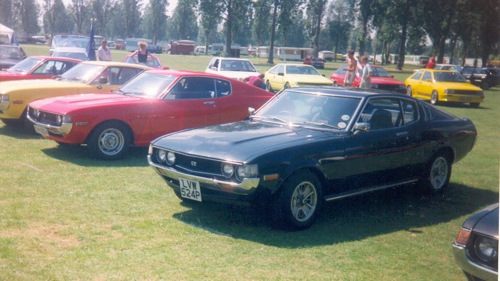 JAE , mid 90\'s | Japanese Auto Extravaganza at Billing Aquad… | Flickr