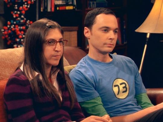 5 razones porque Amy no ganara un Emmy-1