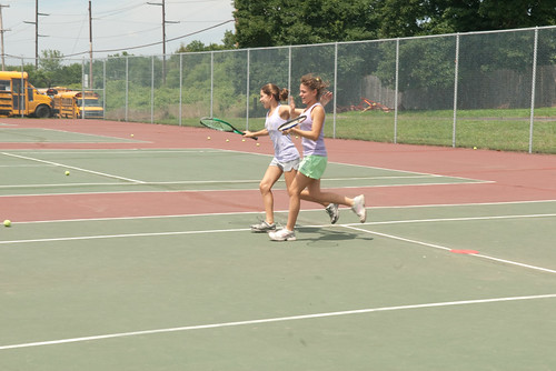 Philadelphia Summer Day Camp, Tennis, Willow Grove Day Camp | by Willow Grove Day Camp