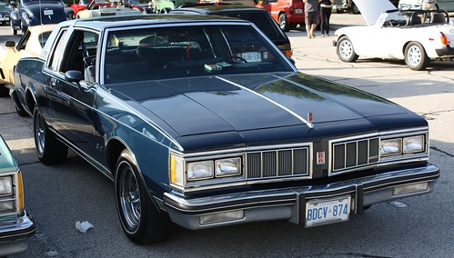 1980 Oldsmobile Delta 88 2 door Richard Spiegelman Flickr1980 Oldsmobile Delta 88