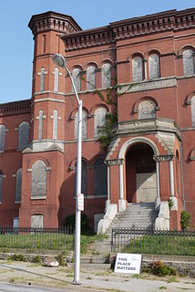 This Place Matters: Baltimore's Hebrew Orphan Asylum | by Baltimore Heritage