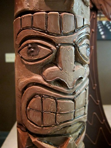 Chocolate Totem | by Emily McCracken