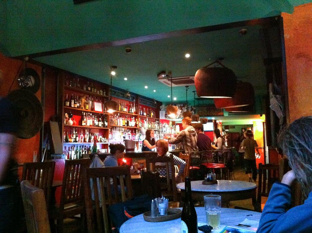 Lounge Restaurants In Long Island