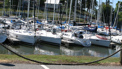 Lake Barkley Marina Restaurant