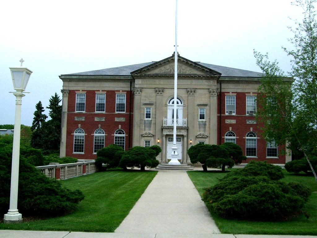 Mundelein Seminary Chicago Seminary Mundelein il