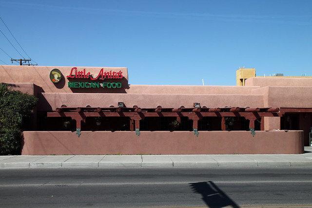 Food Albuquerque Near Hilton Garden Inn Uptown