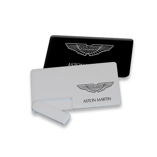 Aston Martin Rotate Usb Card Two Aston Martin Rotate
