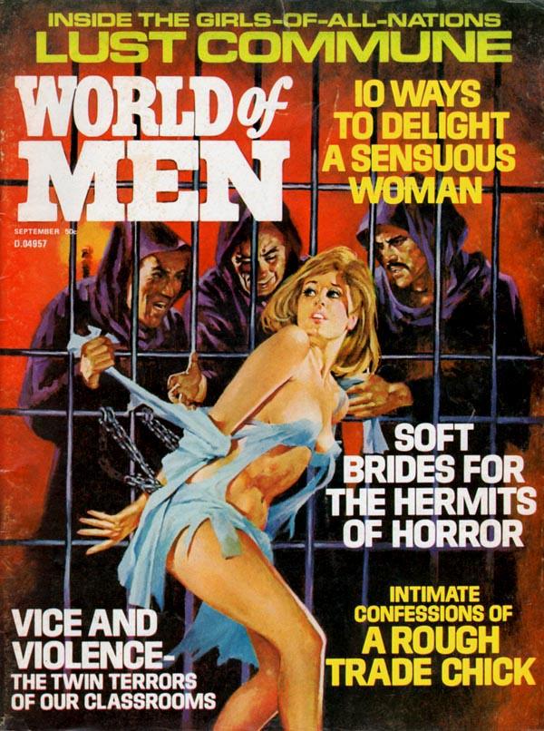 Www world of men com