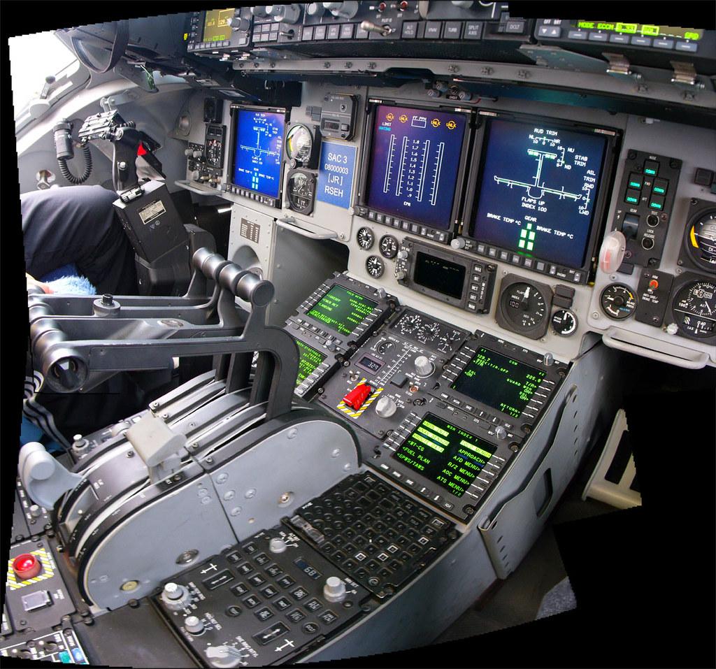 C17 Takeoff from Cockpit 2013  Militarycom