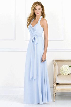 light blue wedding dress | light blue wedding dress, give yo… | Flickr