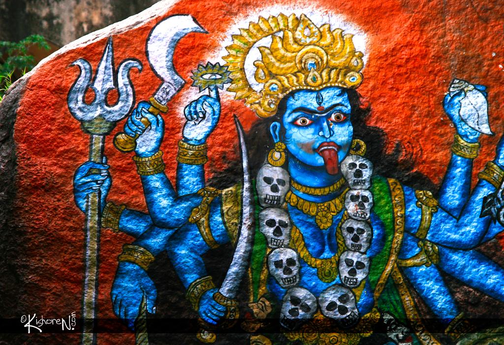 Kalika Devi | Flickr - Photo Sharing!