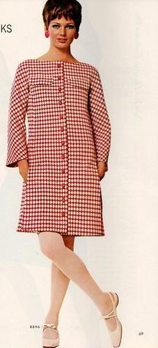 1967 68 Mccalls Patterns Fashion Magazine Fall Winter 1967 Flickr