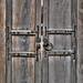 The palace door. (Explored!!)