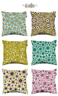 New Pillows | by valentinadesign