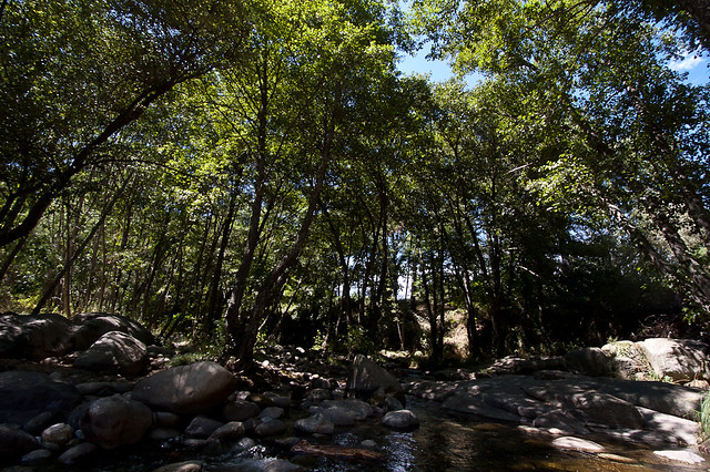 Piscinas naturales de arenas de san pedro flickr photo for Piscinas naturales arenas de san pedro
