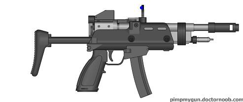 Pimp My Gun | Flickr