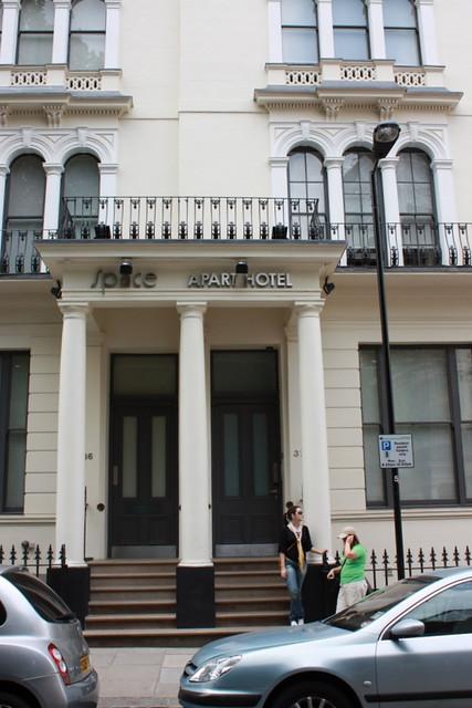Pembridge Palace Hotel Recensioni