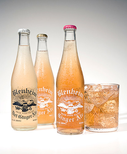 3 | by Blenheim Ginger Ale