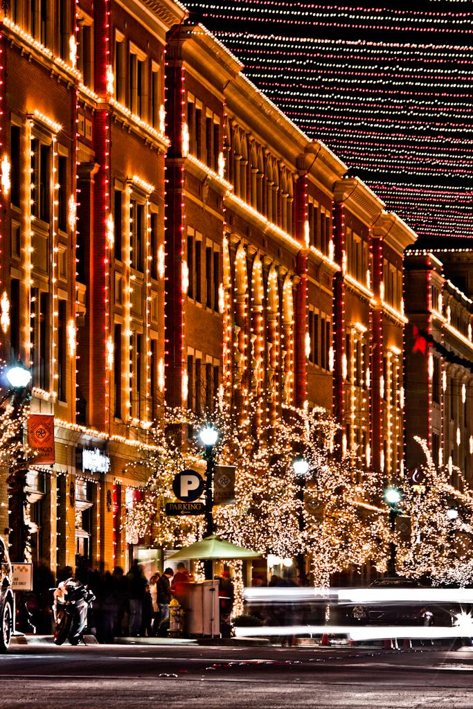 ... Frisco Square Christmas Lights - Frisco, Texas | by Roger_Robinson - Frisco Square Christmas Lights - Frisco, Texas This Copyri… Flickr