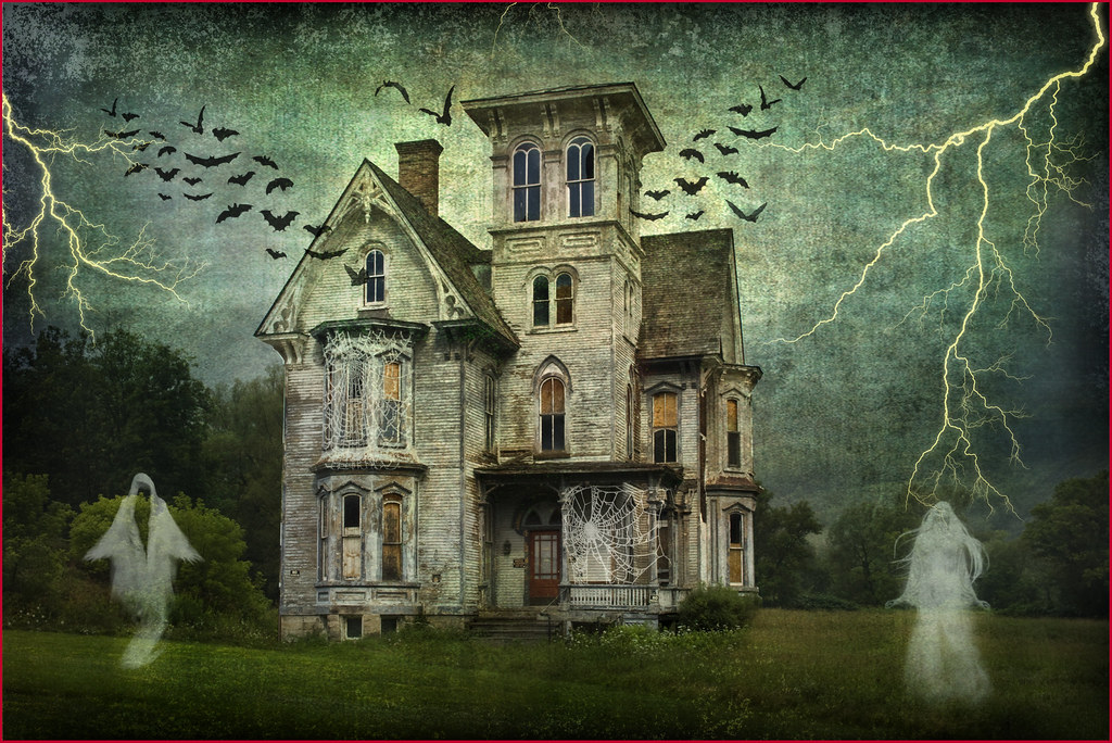 A Haunted House  Full Movie Online Free Viooz