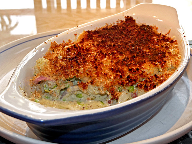 Mixed Vegetable au Gratin | Flickr - Photo Sharing!