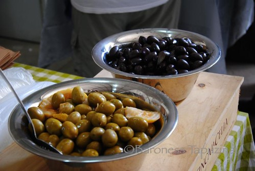Greek Olives | by BaronessTapuzina