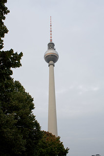 Berlin Radio Tower | by Amy Dianna