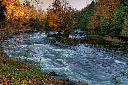 Gull River Rapids 1a | by mensch7 (Dennis)