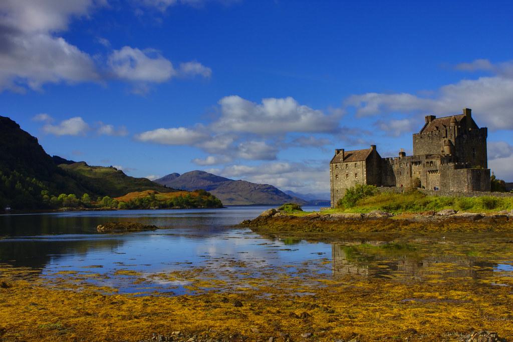 Eilean Donan Castle_3919-21