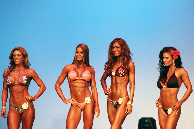 Top WBFF Fitness Models | Flickr - Photo Sharing!