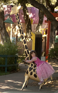 Children's Fairyland (Photo by Gregory Urquiaga/Bay Area News Group) | by Contra Costa Times
