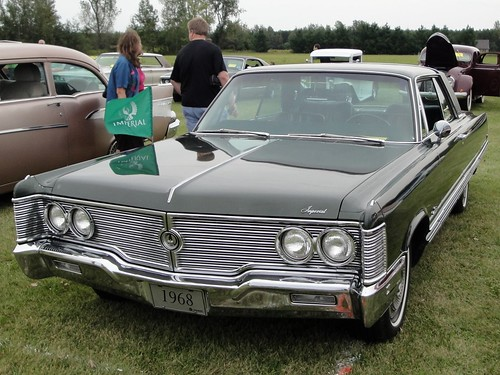 68 Imperial Crown Coupe | by DVS1mn