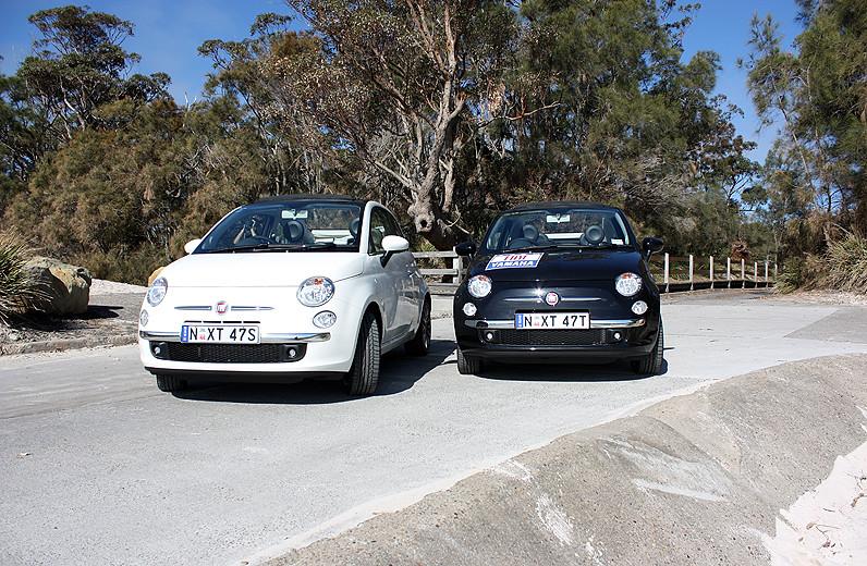 Fiat New Car Evo