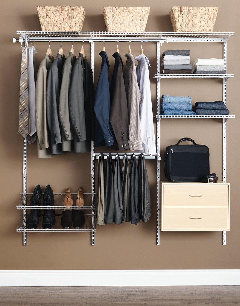 traditional by closet photo rubbermaid san system diego systems