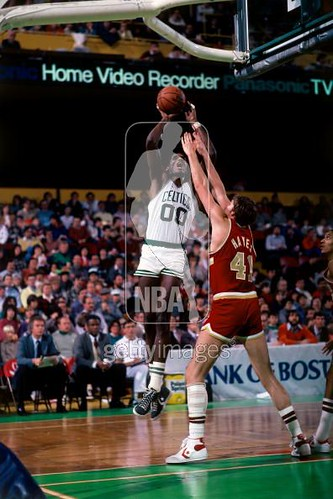 Bill Laimbeer Defends | by Cavs History