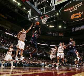 Cavs vs. Wiz | by Cavs History