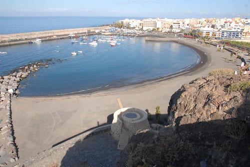 Gu a de isora tenerife playa san juan turismo gu a - Guia de tenerife pdf ...