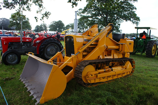 John Deere 1010 Crawler Tractor : John deere crawler dozer car interior design
